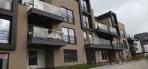 NIVELLES-A LOUER-magnifique appartement récent