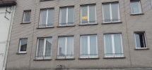 MONTIGNIES-SUR-SAMBRE,très spacieux appartement
