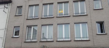 MONTIGNIES-SUR-SAMBRE,très spacieux appartement 147 m2,A SAISIR