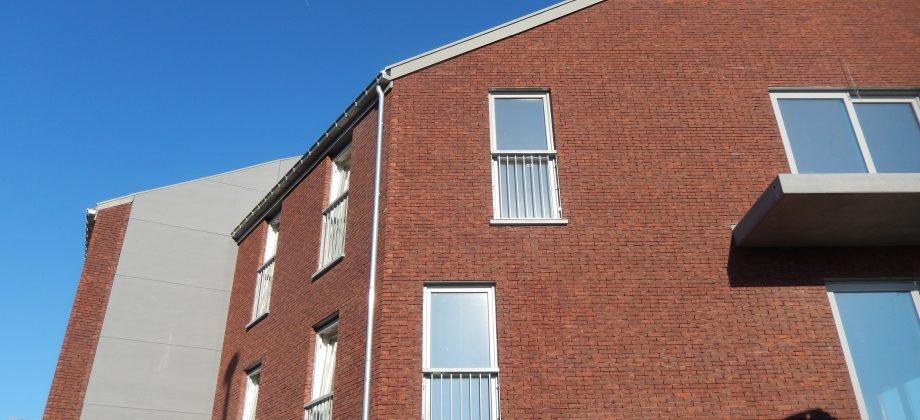 LES BONS VILLERS-Magnifique appartement dans nouvel immeuble de standing