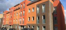 MARCINELLE-Très bel appartement neuf-tout confort