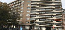 CHARLEROI-A LOUER- Bel appartement dans immeuble de standing