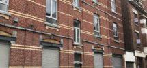 CHARLEROI-Agréable appartement bien situé à la Ville-Haute
