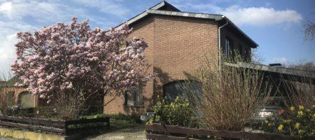 GOSSELIES-Très agréable et spacieuse villa dans quartier résidentiel
