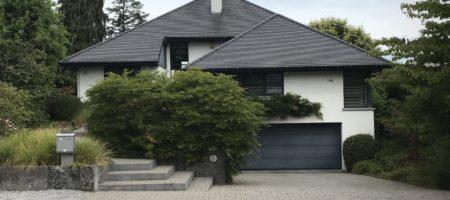 LES BONS VILLERS (MELLET)-Magnifique villa contemporaine dans un environnement privilégié