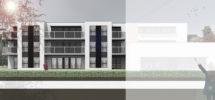 GOSSELIES- 9 magnifiques appartements de standing